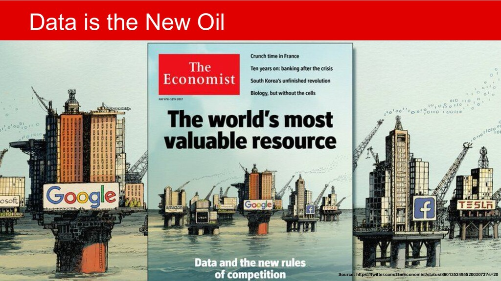 @mlfowler_ @Claranet Data is the New Oil mattbu...