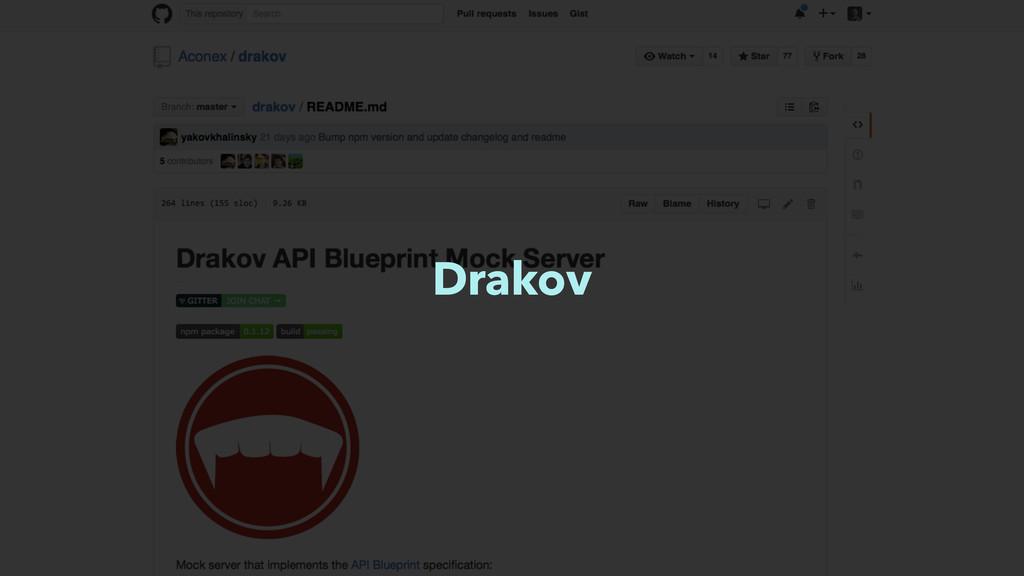Drakov