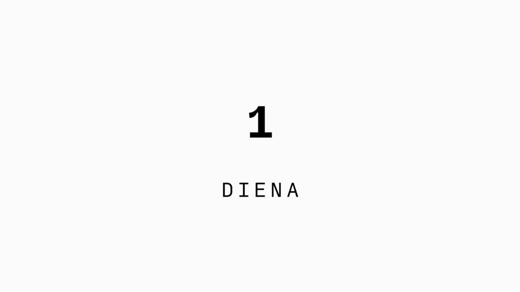 1 D I E N A