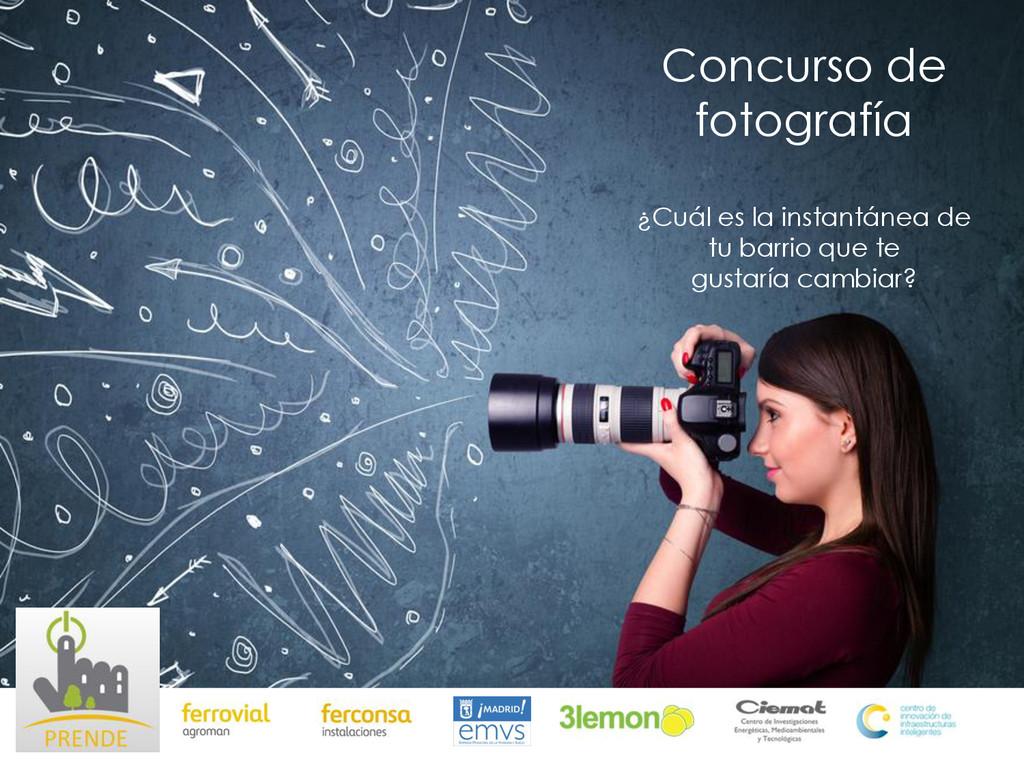 Concurso de fotografía ¿Cuál es la instantánea ...