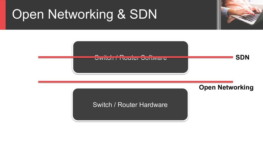 Open Networking & SDN Switch / Router Hardware ...