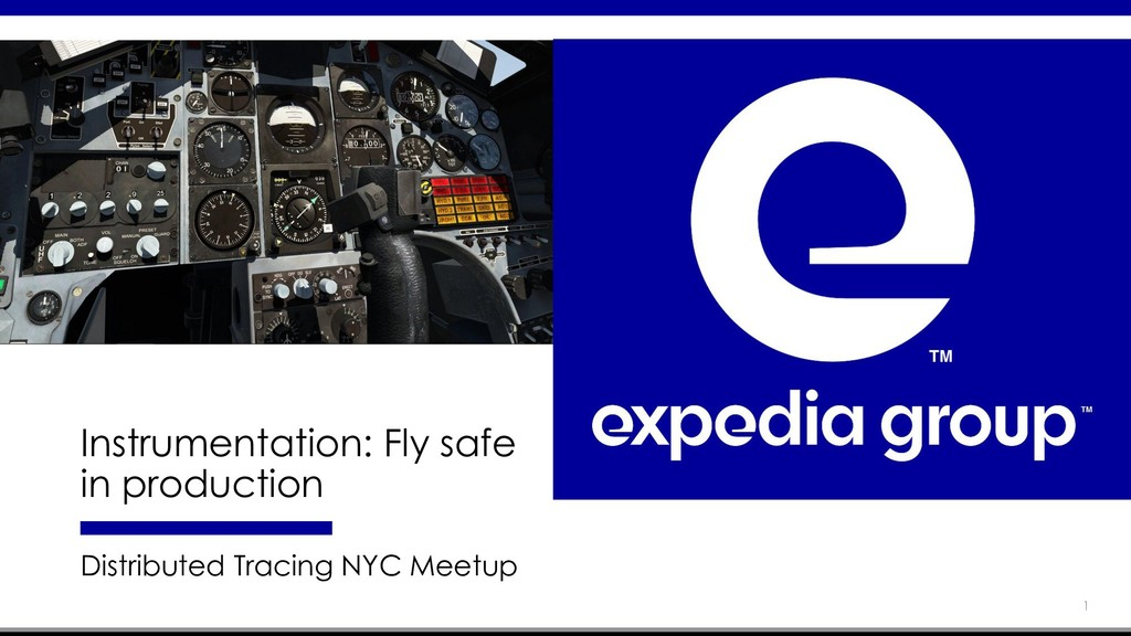 1 Expedia Group Proprietary and Confidential In...