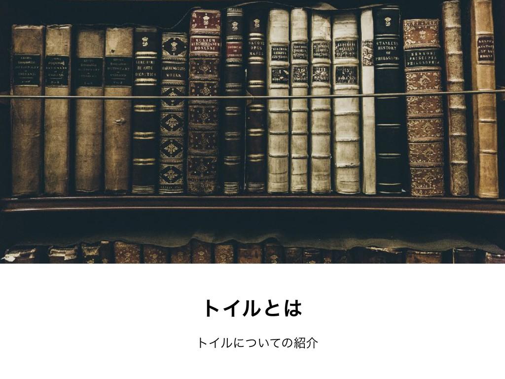 τΠϧͱ τΠϧʹ͍ͭͯͷհ photo by Yamato Fukui