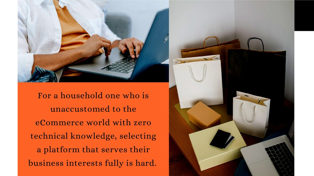 For a household one who is unaccustomed to the ...