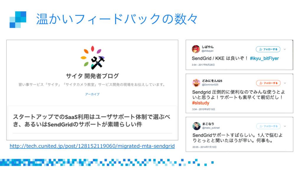 Թ͔͍ϑΟʔυόοΫͷʑ http://tech.cunited.jp/post/12815...