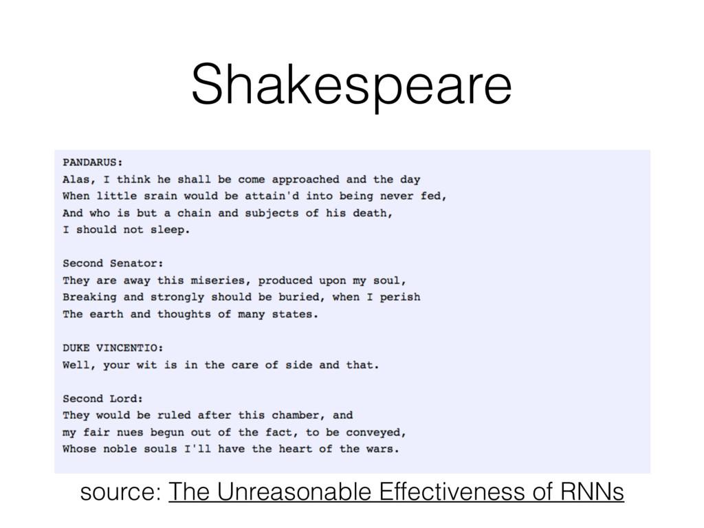 Shakespeare source: The Unreasonable Effectiven...