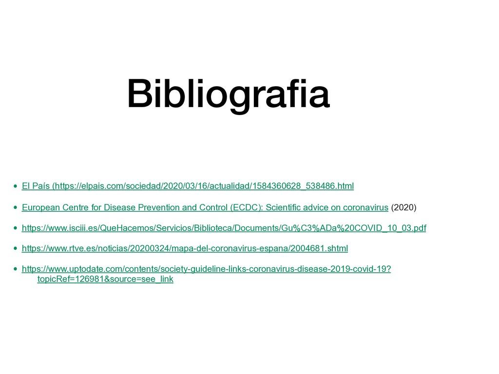 Bibliografia • El País (https://elpais.com/socie...