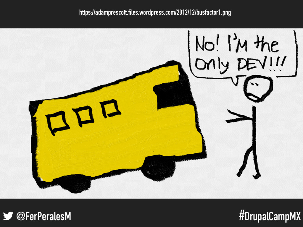 #DrupalCampMX @FerPeralesM https://adamprescott...