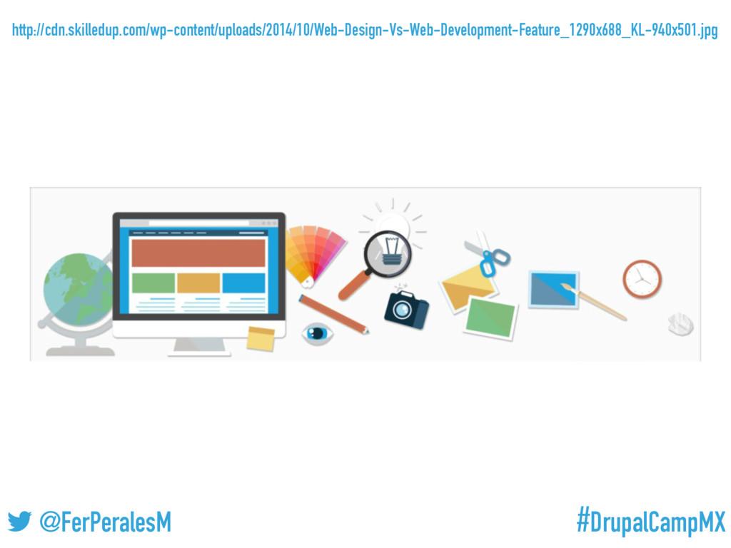 #DrupalCampMX @FerPeralesM http://cdn.skilledup...