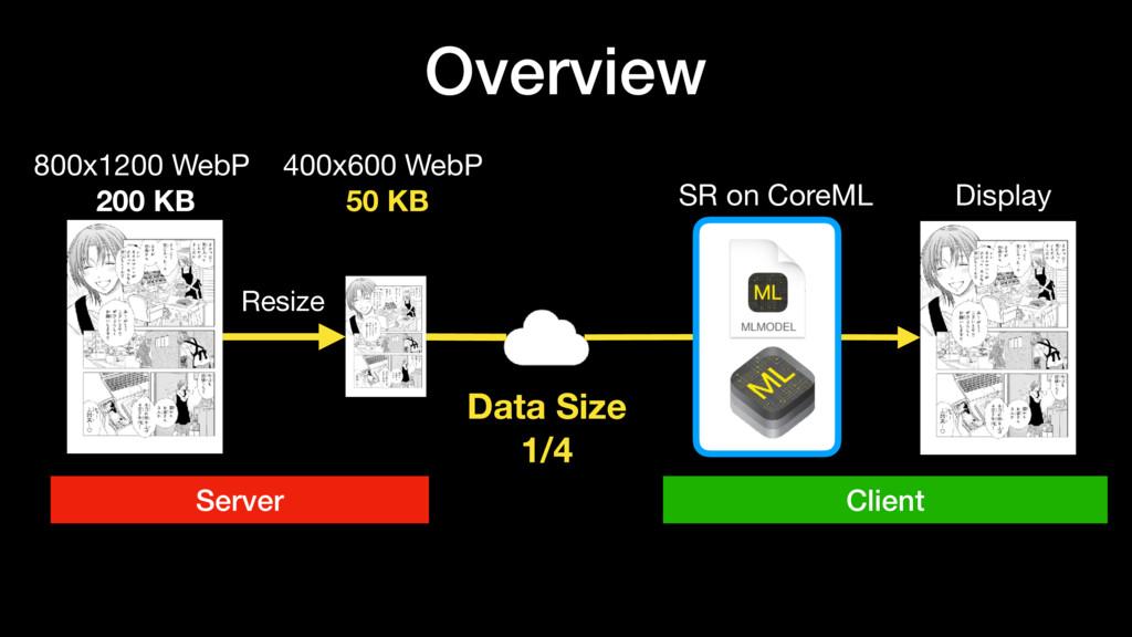 400x600 WebP  50 KB Display SR on CoreML Overvi...