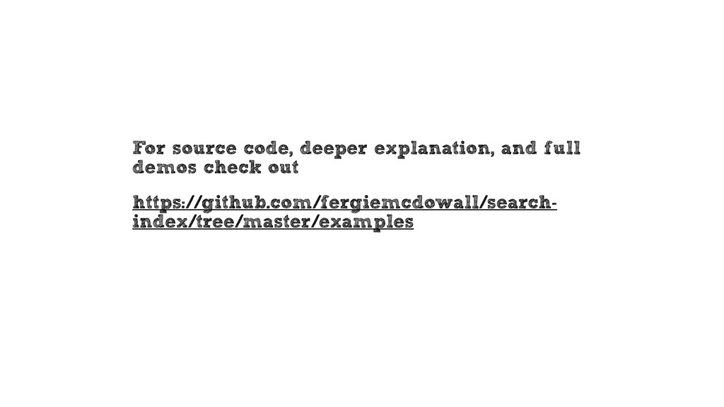 For source code, deeper explanation, and full d...