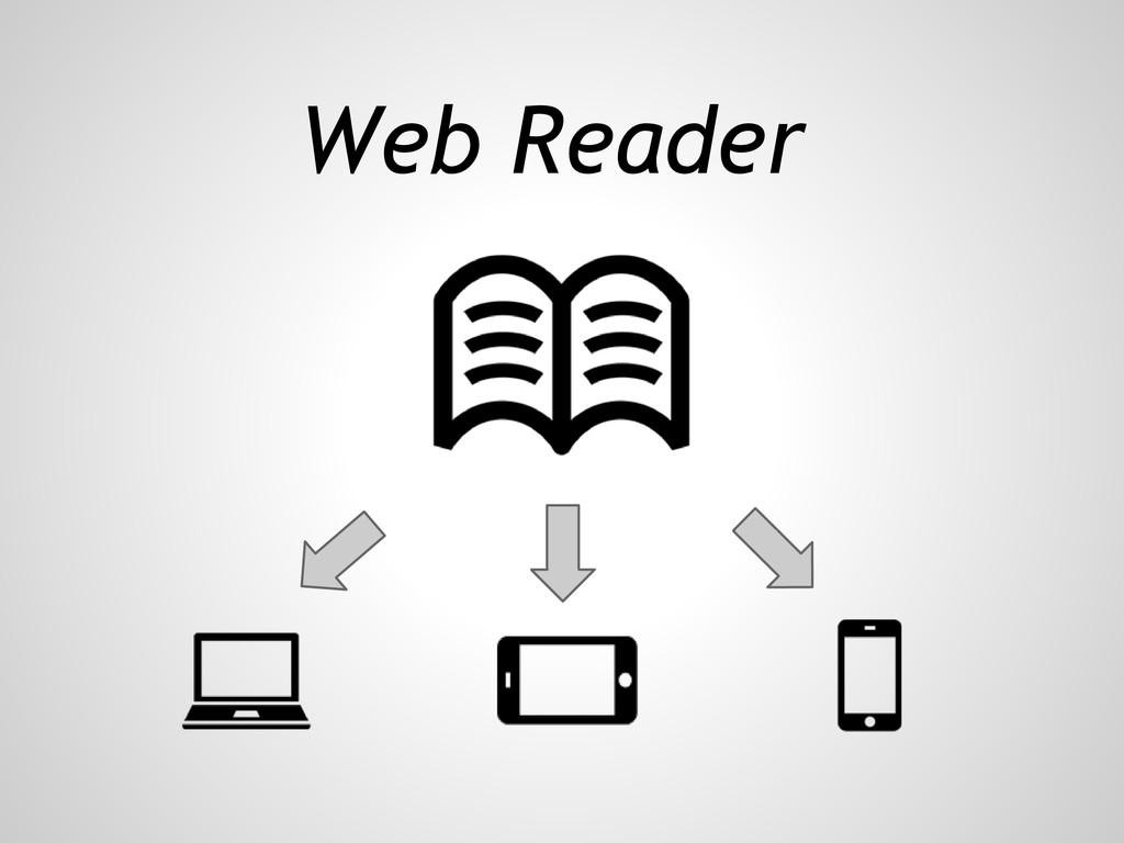 Web Reader