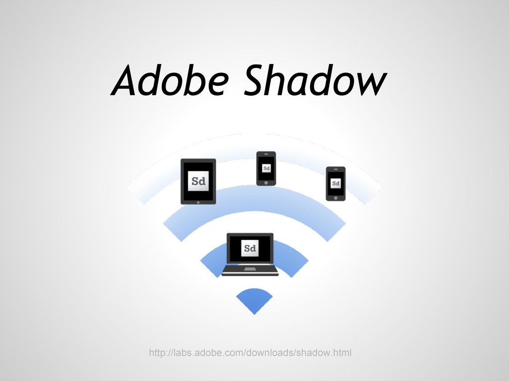 Adobe Shadow http://labs.adobe.com/downloads/sh...