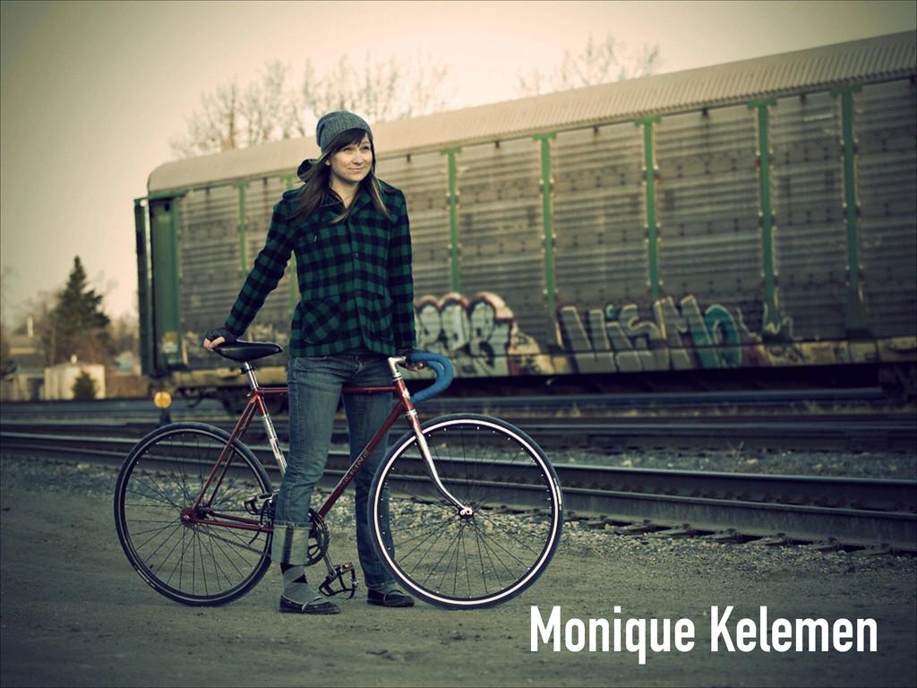 Monique Kelemen