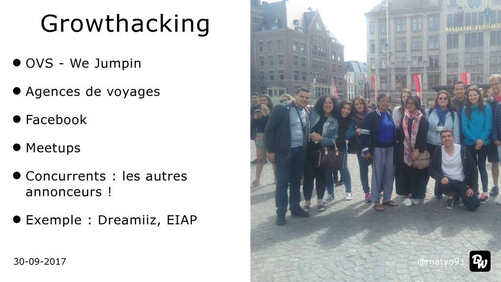 OVS - We Jumpin   Agences de voyages   Facebook...
