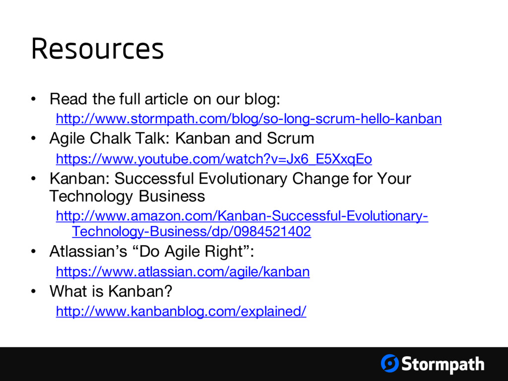 Resources • Read the full article on our blog: ...