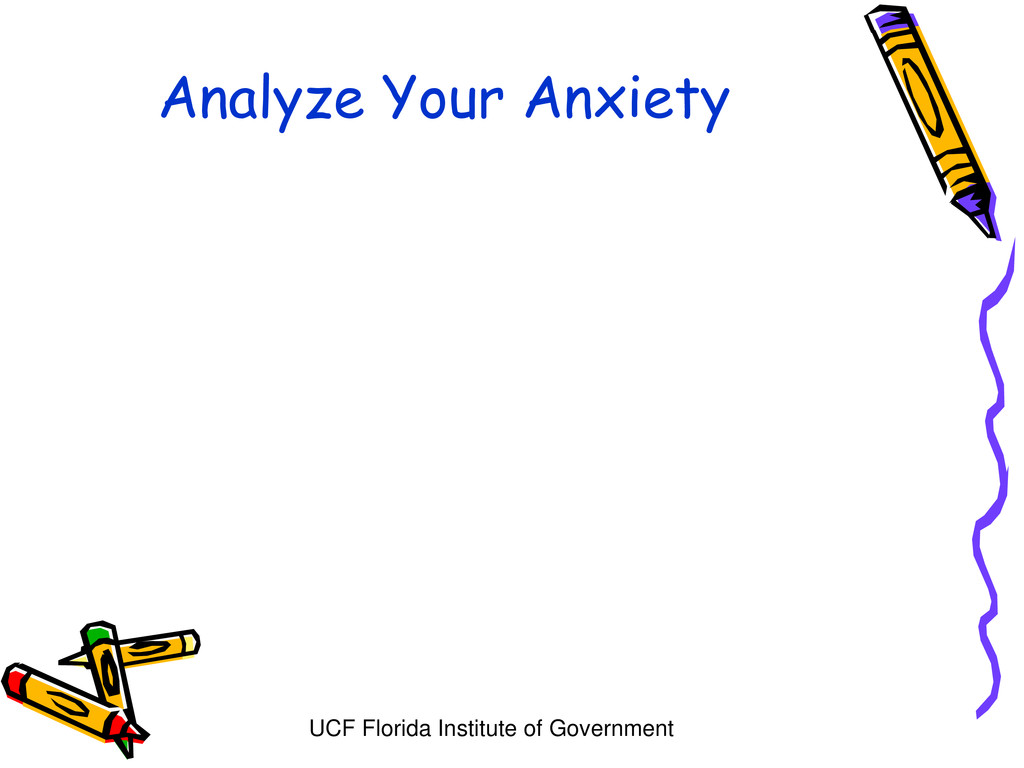 UCF Florida Institute of Government Analyze You...