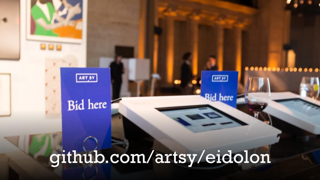 github.com/artsy/eidolon