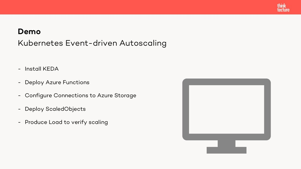 Kubernetes Event-driven Autoscaling - Install K...