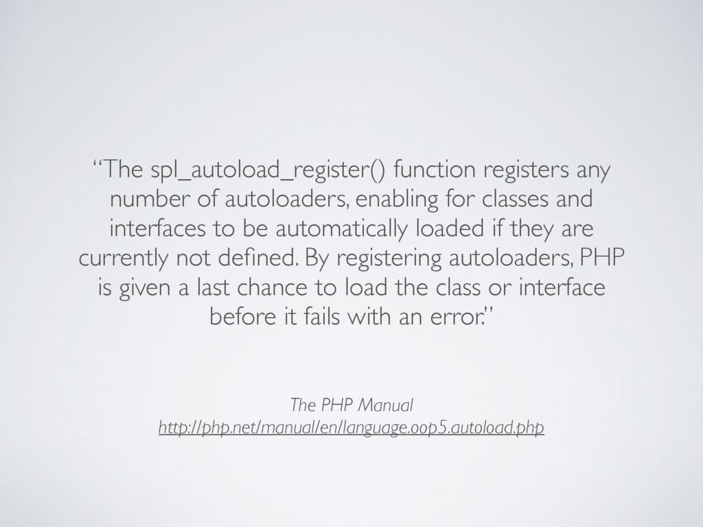 The PHP Manual http://php.net/manual/en/languag...