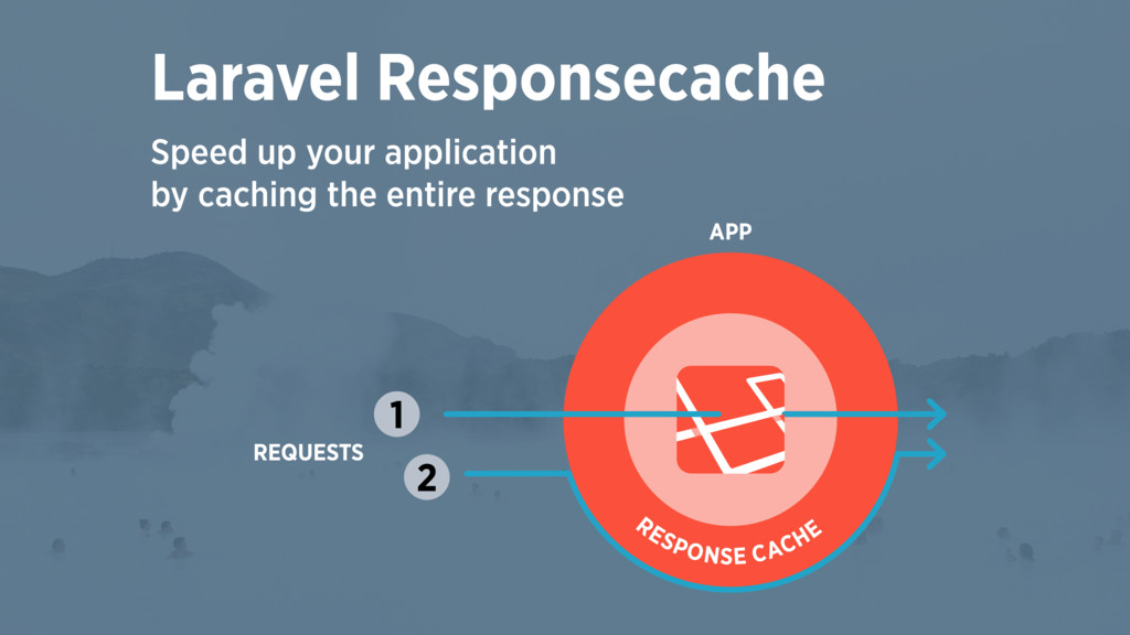 Speed up your application  by caching the enti...