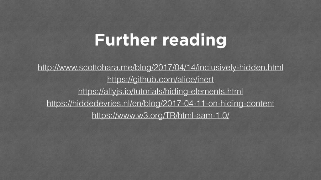 Further reading http://www.scottohara.me/blog/2...