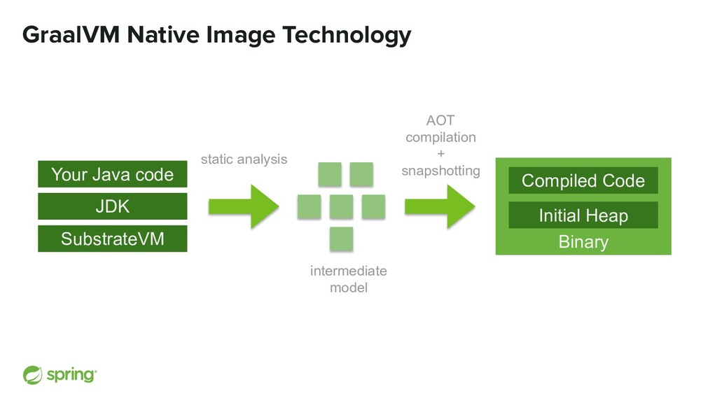 GraalVM Native Image Technology static analysis...