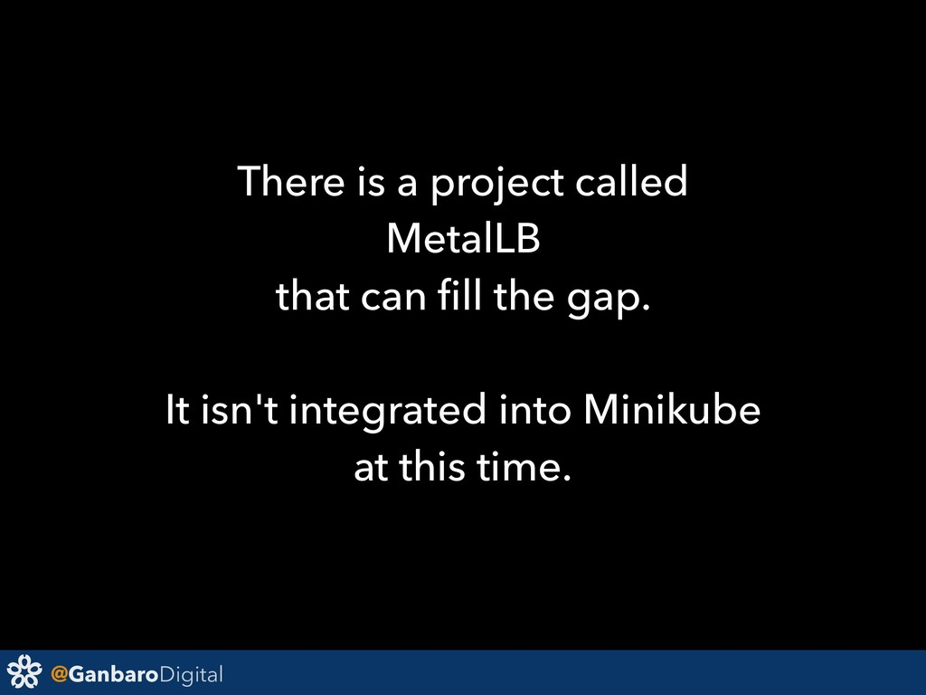 @GanbaroDigital There is a project called Metal...