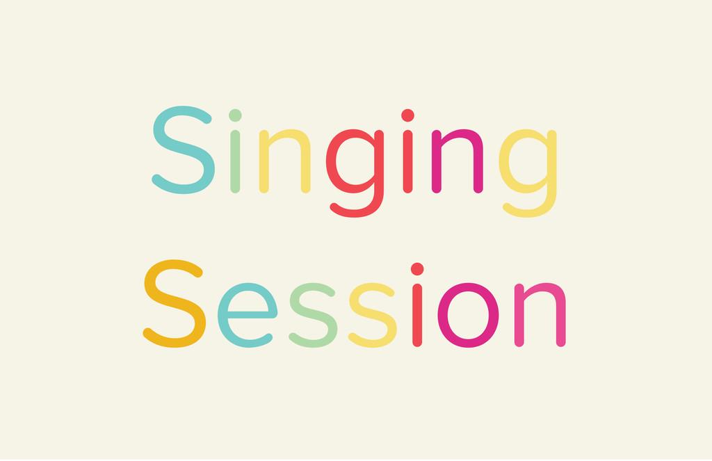 Singing Session