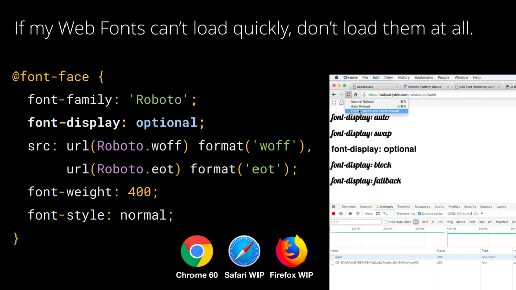 @font-face { font-family: 'Roboto'; font-disp...