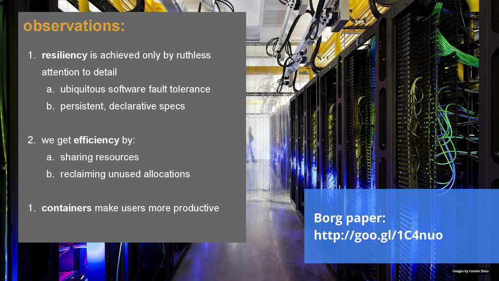 @juliaferraioli Borg paper: http://goo.gl/1C4nu...