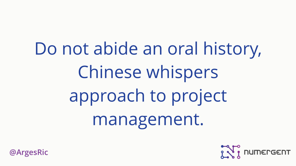 @ArgesRic Do not abide an oral history, Chinese...