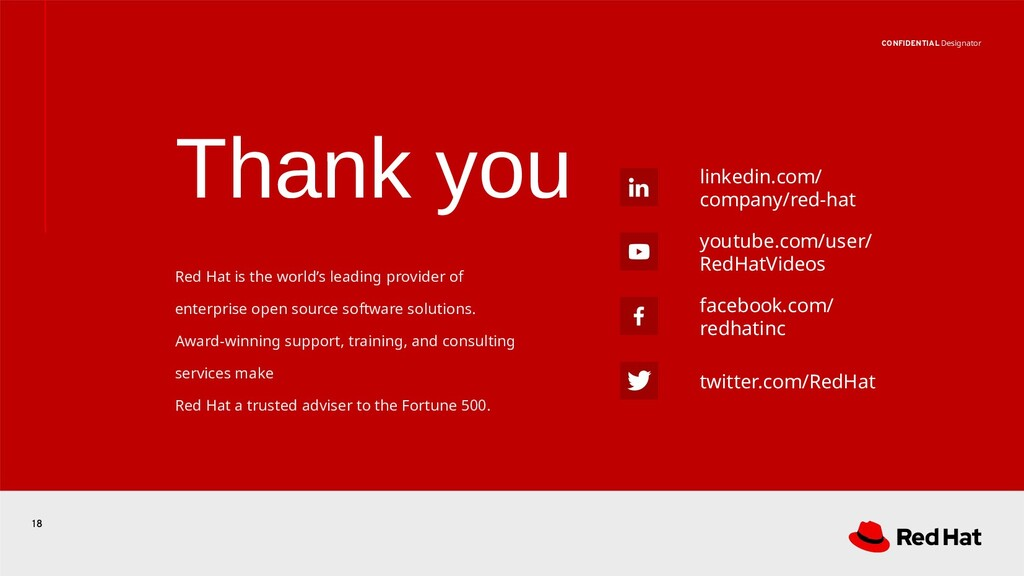 CONFIDENTIAL Designator linkedin.com/ company/r...