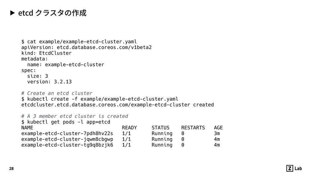 $ cat example/example-etcd-cluster.yaml apiVers...