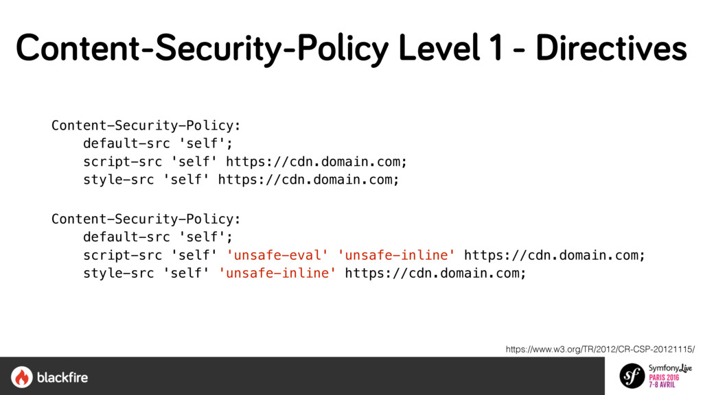 Content-Security-Policy: 