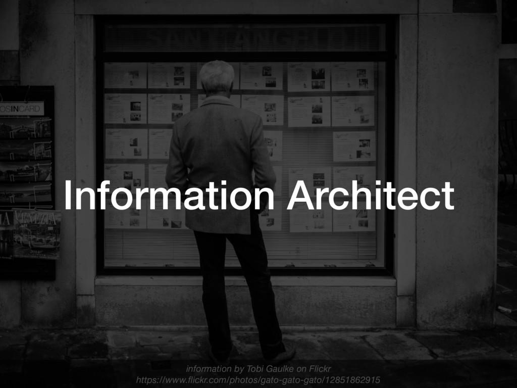 information by Tobi Gaulke on Flickr https://ww...