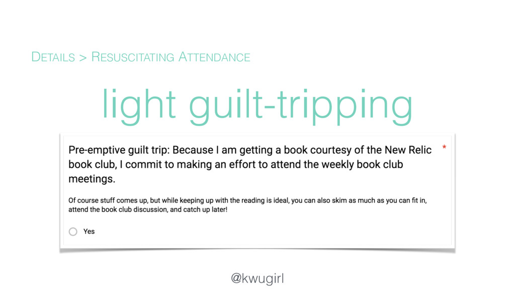 @kwugirl light guilt-tripping DETAILS > RESUSCI...