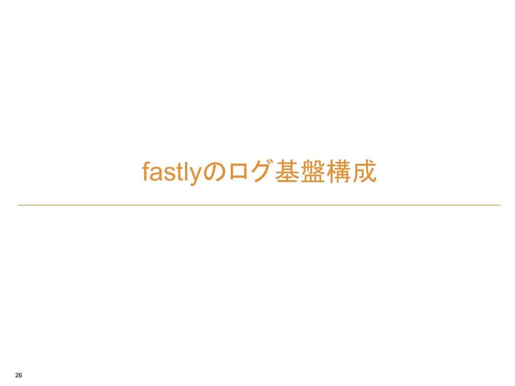 fastlyのログ基盤構成 26
