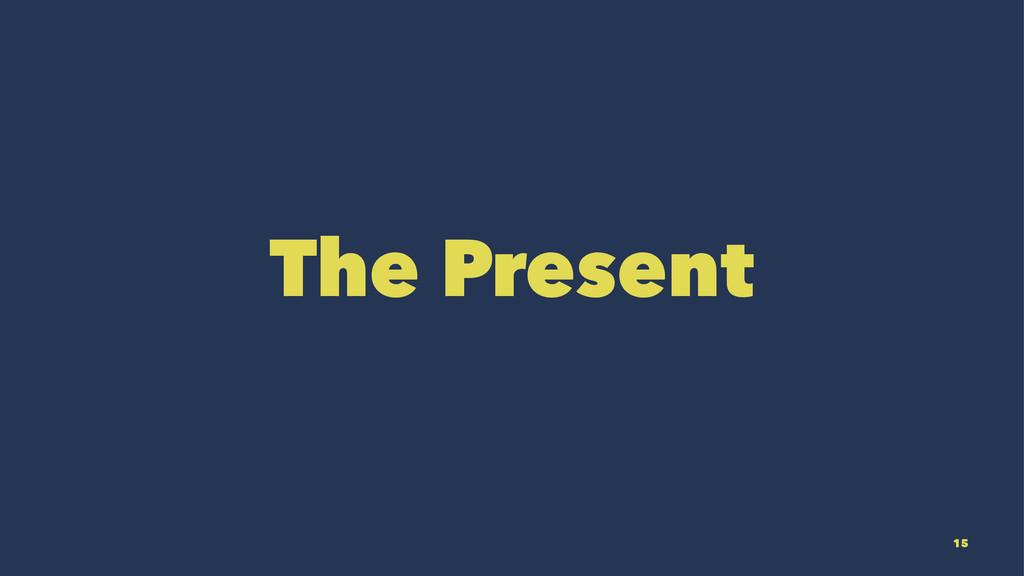 The Present 15
