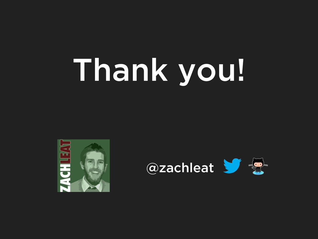 @zachleat Thank you!