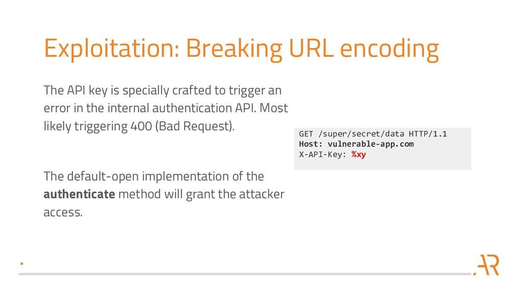 GET /super/secret/data HTTP/1.1 Host: vulnerabl...