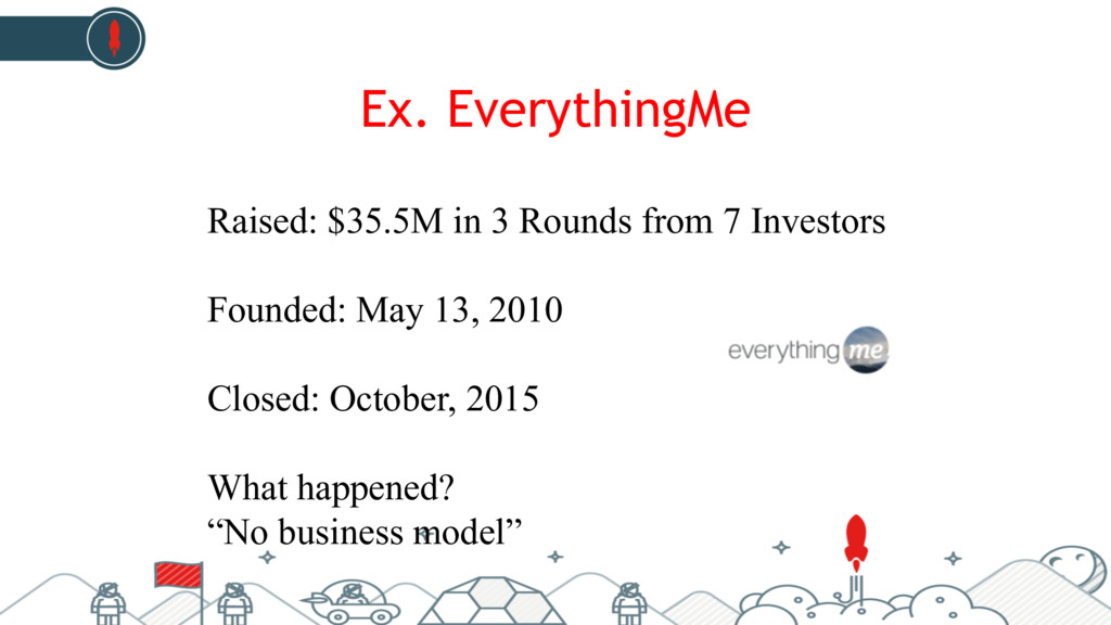 Ex. EverythingMe Raised: $35.5M in 3 Rounds fro...