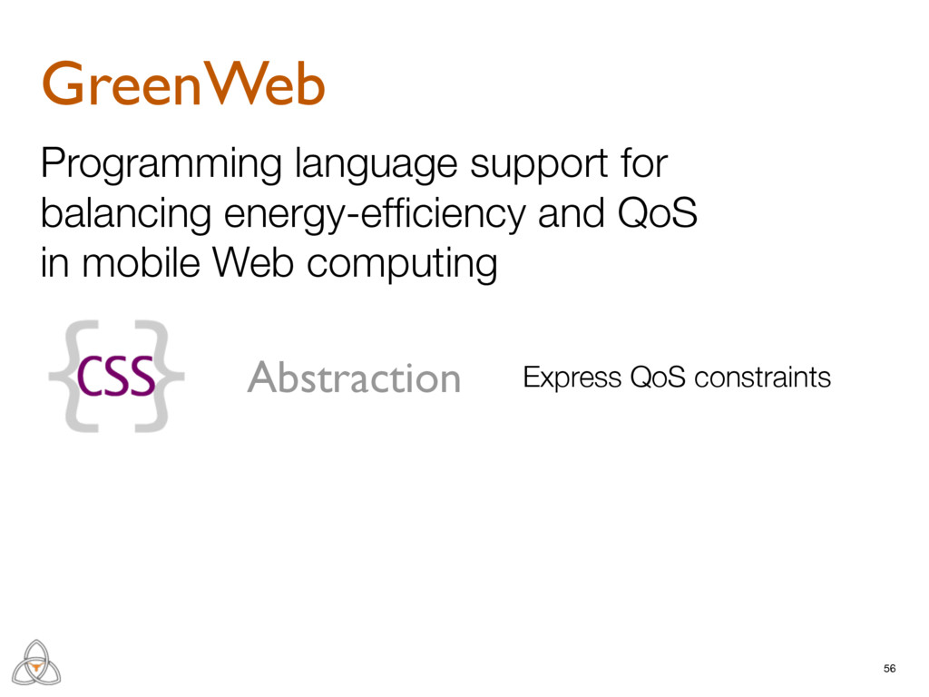 56 GreenWeb Programming language support for ba...