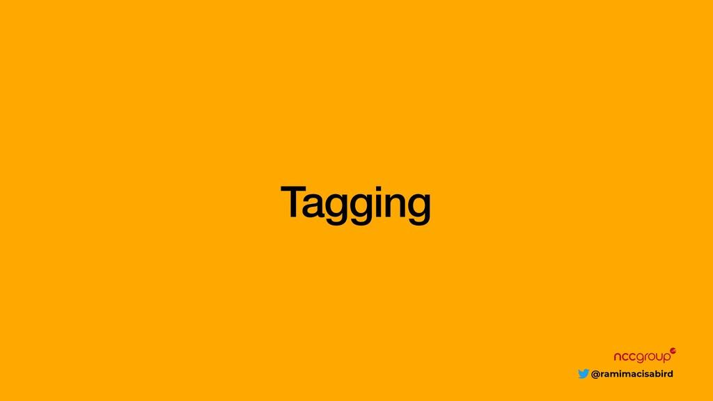 @ramimacisabird Tagging