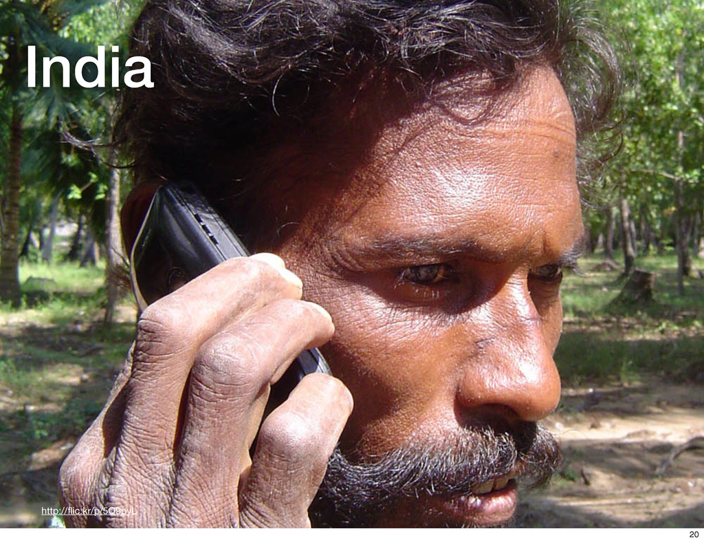 http://flic.kr/p/5Q9pyL India 20