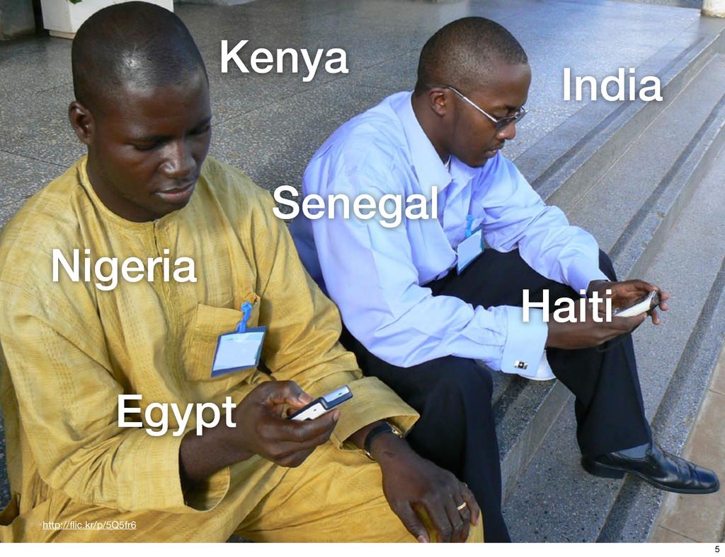 http://flic.kr/p/5Q5fr6 Kenya Haiti Nigeria Indi...