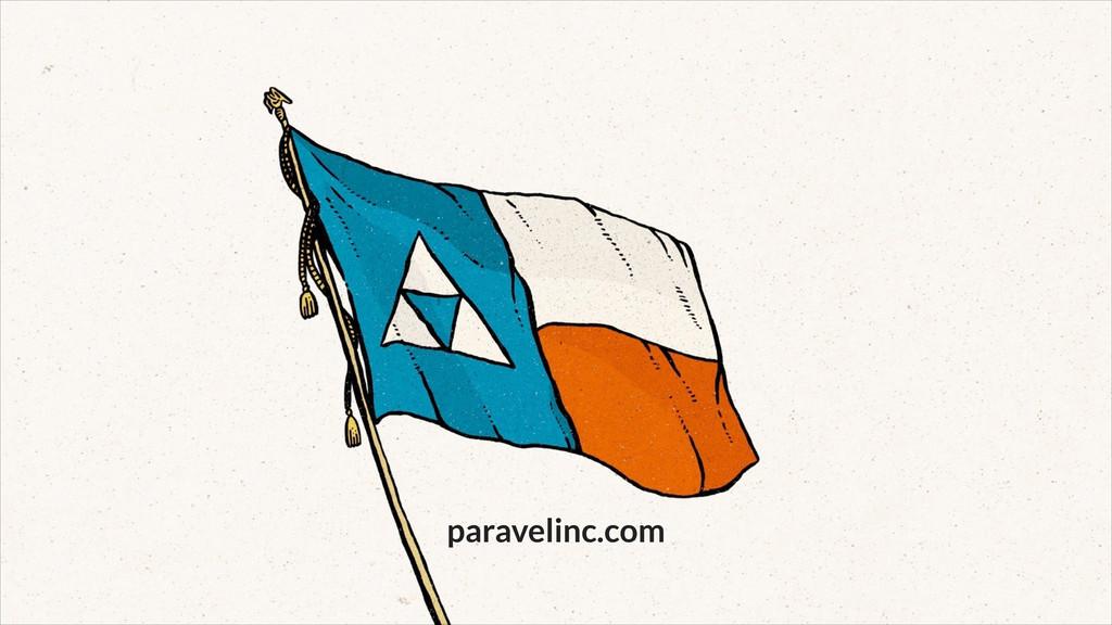 paravelinc.com