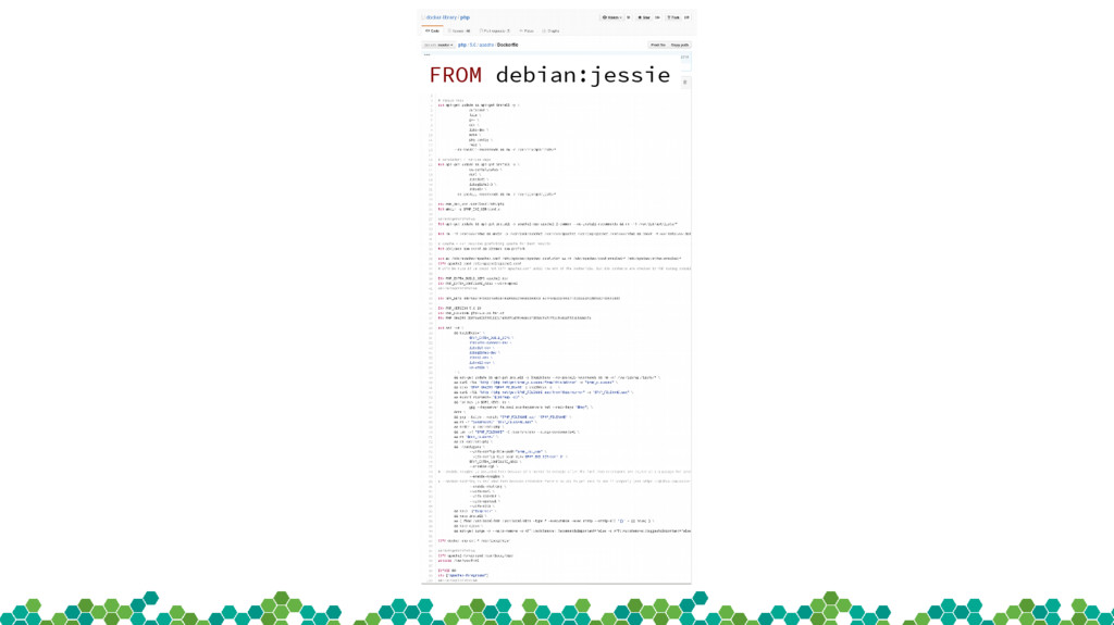 FROM debian:jessie