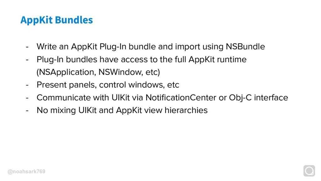 @noahsark769 AppKit Bundles - Write an AppKit P...