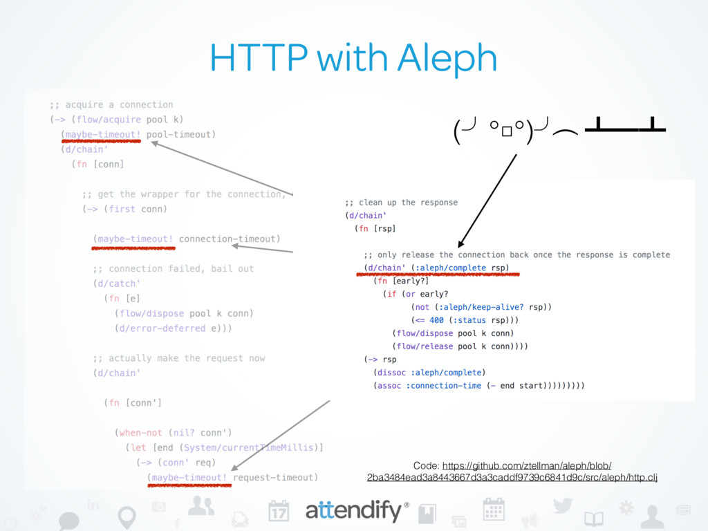 HTTP with Aleph ¯\_(ツ)_/¯ (╯°□°)╯︵ ┻━┻ Code: ht...
